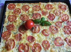 Zucchini Pizzas, Czech Recipes, Dumplings, Pepperoni, Bon Appetit, Vegan, A Table, Food And Drink, Low Carb