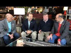 NiRoPe & Jim Donaldson chat about Sundays Game: New England Vs. Denver. #CardisFurniture #Cardis #Furniture #House #Home #Decorate #Decor #CardisCASA #SeeLoveShop