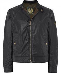 Wax Kelland Jacket