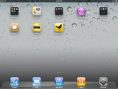 iPad Training 101 from about.com