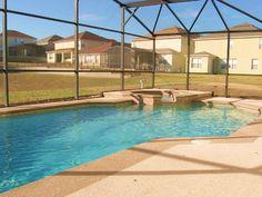 Villa vacation rental in Orlando, FL, USA from VRBO.com! #vacation #rental #travel #vrbo