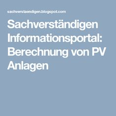 photovoltaikanlage zum eigenverbrauch pv anlagen pinterest. Black Bedroom Furniture Sets. Home Design Ideas