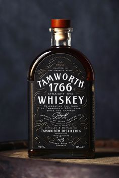 Tamworth Whiskey