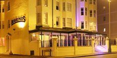 Legends in Brighton Brighton, Legends, Death