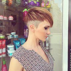 Deine Frisur langweilt Dich? 10 trendige Frisuren für jede Frau! - Neue Frisur