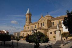 Cuartel general de Julio César, enorme fortificación ibera y lugar de presidio del último rey de Granada: Porcuna (Jaén)