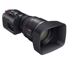 Adorama Rental to carry Canon's CINE-SERVO 50-1000mm zoom lens