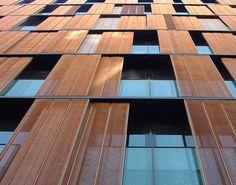 Santiago Vives arquitecte — Edificio Montecarlo — Image 8 of 11 — Europaconcorsi