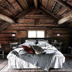 Weekend Hideaway by @gentlemen_wear_daily #seikk #explorecoolstuff #cabin