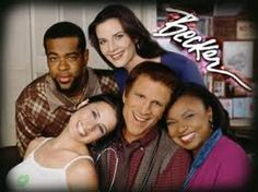 I have 5 seasons of Becker on DVDs, and whenever I need some good laughs I watch a few episodes.  Wry humor at its very best!! / Becker TV show 1998 - 2004
