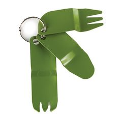 Mini Hand Tools Green now featured on Fab.