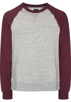 Element Meridian - titus-shop.com  #Sweatshirt #MenClothing #titus #titusskateshop