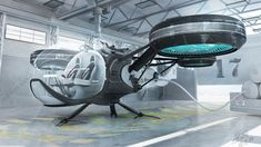 by markus sick on ArtStation. Spaceship Concept, Concept Ships, Concept Cars, Flying Vehicles, Star Wars Vehicles, Futuristic Technology, Futuristic Cars, Personal Helicopter, Luxury Helicopter