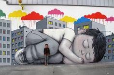 ......UrbAn // ActU: Street Art                              …