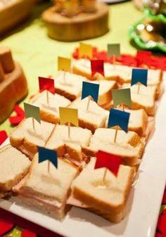 Festa Junina: 20 ideias charmosas para servir comidinhas para crianças   MdeMulher