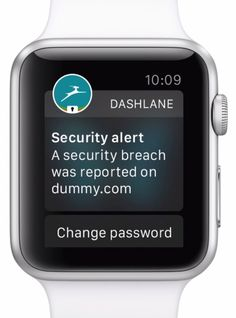 e422052a4 Dashlane releases Password Manager app for iPhone and Apple Watch