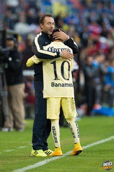 Fotogalería: Clausura 2015 - Amistoso América 5 - Rayados 2 | Matosas/Davalos