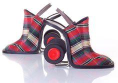 TodaEla - Sapatos mais bizarros do mundo