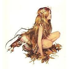 Image result for alan lee faeries