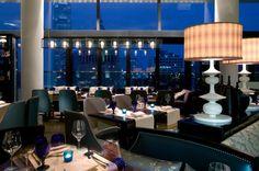 AFSO – Azure Restaurant & Lounge