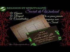 SECRET DE ISTIGHFAR ET LE THALSAM KAWNI POUR OBTENIR TOUTES CHOSES   RELIGION ET SPIRITUALITÉ