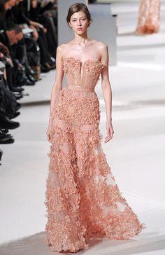 Elie Saab Haute Couture SS12