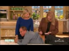 Craig gets bee venom therapy on Martha Stewart/http://www.apitherapy.org/