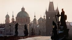 Prague, Darek Zabrocki on ArtStation at https://www.artstation.com/artwork/prague