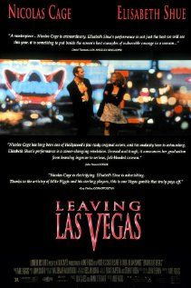 Excellent portrayal of addiction and having nothing left to lose. What a perfect setting...in Vegas! Ben Sanderson, an alcoholic Hollywood screenwriter who lost everything because of his drinking, arrives in Las Vegas to drink himself to death. There, he meets and forms an uneasy friendship and non-interference pact with prostitute Sera.