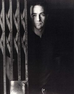 I just have this thing for Edward Norton... I dunno.
