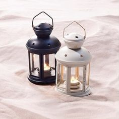 Check out our extensive range of lanterns & candle lanterns at IKEA, including outdoor & indoor candle lanterns and more. Shop online or in-store. Indoor Candle Lanterns, Metal Lanterns, Small Lanterns, White Lanterns, Terrarium, Ikea Canada, Recycling Facility, Ideas Hogar, Camping Lanterns