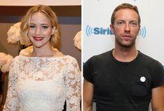 Chris Martin e Jennifer Lawrence vão aparecer juntos na première de Jogos Vorazes >> http://glo.bo/1u3f8wu