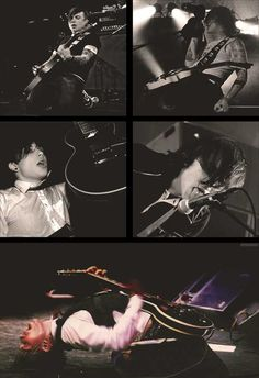 Frank Iero | My Chemical Romance