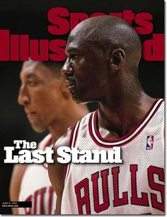 Chicago Bulls Michael Jordan And Scottie Pippen, 1998 Nba Sports Illustrated Cover Photograph by Sports Illustrated Jordan Bulls, Michael Jordan Chicago Bulls, Michael Jordan Scottie Pippen, Chigago Bulls, Sports Magazine Covers, Love And Basketball, Jordan Basketball, Basketball Games, Basketball Legends