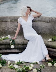 Wedding Dresses Sheffield - Cymbeline - Hidaya