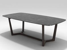 Poliform Concorde Table