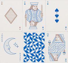5th & Laurel Playing Cards - RarePlayingCards.com - 9