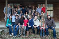 Duck Dynasty family: A&E set up interview scandal themselves to force tone down of religion Duck Dynasty Sadie, Duck Dynasty Family, Robertson Family, Sadie Robertson, Walking Dead Funny, Duck Commander, Quack Quack, Family History, Scandal