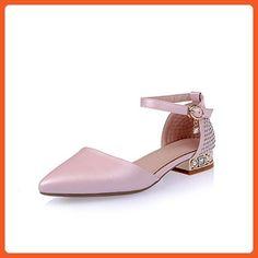 Bugatti Sandales En Daim W9188 Sandalette Chaussures Cuir Femme Chaussures D'été - Rost, 38