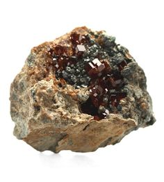 Fine Collector Mineral Specimens - Andy Seibel