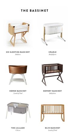 Top 10 Cheap Bassinets For Your Baby - Creating a Smart Baby Registry – Bassinets Baby Boy Rooms, Baby Bedroom, Baby Room Decor, Girl Rooms, Baby Bassinet, Baby Cribs, Bassinet Ideas, Baby Beds, Bedside Bassinet Co Sleeper
