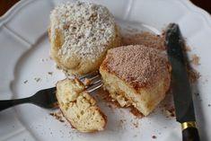 Găluște slovăcești – rețetă tradițională a slovacilor din Banat Feta, Cake Decorating, French Toast, Bread, Cooking, Breakfast, Desserts, Recipes, Food Ideas