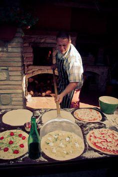 La Tavola Marche | Culinary