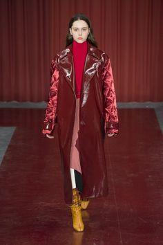 Roksanda | Ready-to-Wear - Autumn 2017 | Look 4