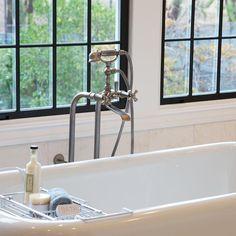 Aylesbury Collection for your bath Newport Brass, Sink, Bathtub, Bathroom, Collection, Home Decor, Sink Tops, Standing Bath, Washroom