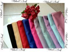 Hijab Material : cotton balotelli #scarf #pasmina     Pasmina   /Size : 175x75  / Price : idr 55k  / Line : ririzrizka  / Whatsapp : +628575245472