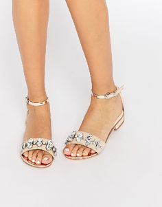flats for the wedding