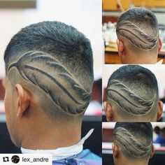 Found this on @national_barbers_association Go check em Out  Check Out @RogThaBarber100x for 57 Ways to Build a Strong Barber Clientele!  #mensfashion #barbertalent #pacinos #thelineup #exclusivecuts #baltimorebarbers #jaysinn_the_barber #jaysinn_856 #stayfaded #majorleaguebarber #scissorsalute #razor_of_the_city #hookpart #razorlife #barberfame #camden #nj #levelzbarbershop #lvb34 #staysharp #brasilbarbers #barberbattle #blessed #tunisie_model_selfie #realtruebarber #quiff…