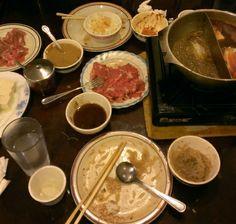 Hot pot. | the L A Z E of days - Sichuanese Cuisine