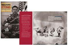 PVA Veterans Pro Bono Consortium Annual Report